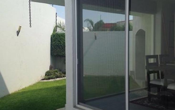 Foto de casa en venta en  , villas del mesón, querétaro, querétaro, 2020135 No. 10