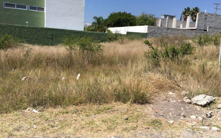 Foto de terreno habitacional en venta en misión de san francisco, juriquilla, querétaro, querétaro, 1401931 no 02