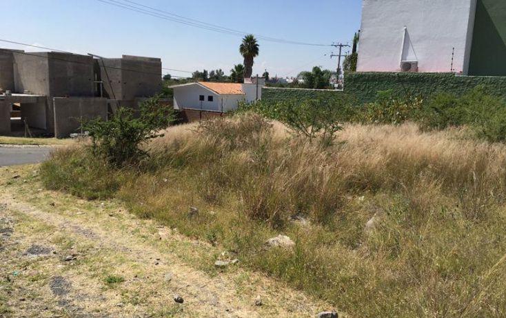 Foto de terreno habitacional en venta en misión de san francisco, juriquilla, querétaro, querétaro, 1401931 no 03