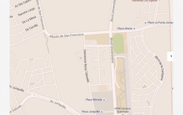 Foto de terreno habitacional en venta en misión de san francisco, juriquilla, querétaro, querétaro, 1401931 no 05