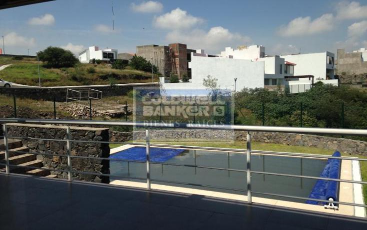 Foto de casa en condominio en venta en misión de san jerónimo , misión de concá, querétaro, querétaro, 2035740 No. 09