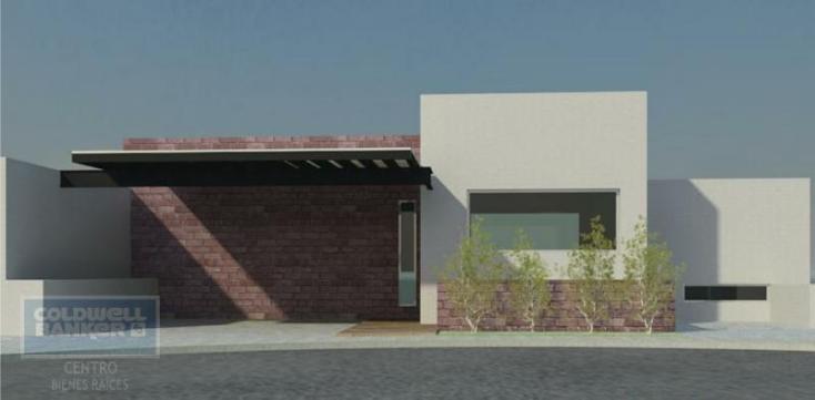 Foto de casa en venta en misión de san jerónimo , residencial el refugio, querétaro, querétaro, 1215745 No. 01