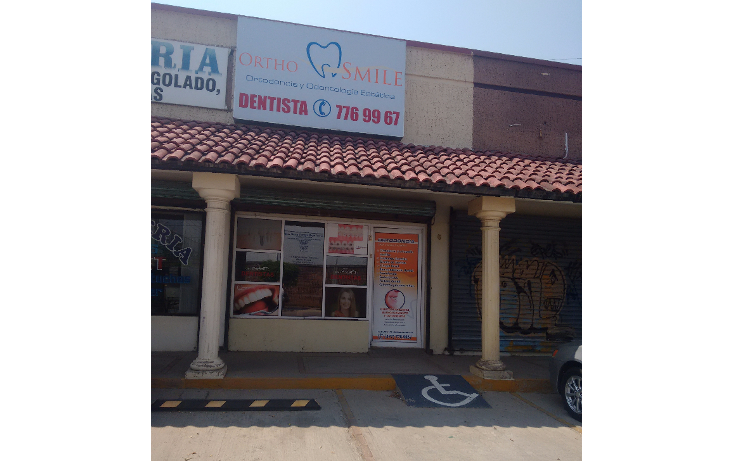 Foto de oficina en renta en  , misión de san josé, león, guanajuato, 1071079 No. 01