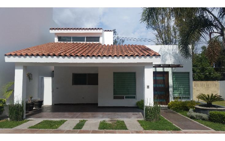 Foto de casa en venta en  , misión de san martinito, san andrés cholula, puebla, 1323985 No. 01