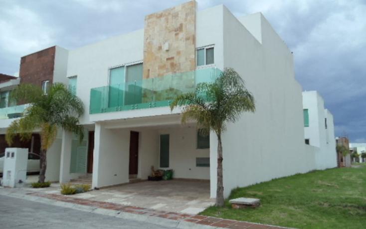 Foto de casa en venta en  , misi?n de san martinito, san andr?s cholula, puebla, 1571610 No. 01