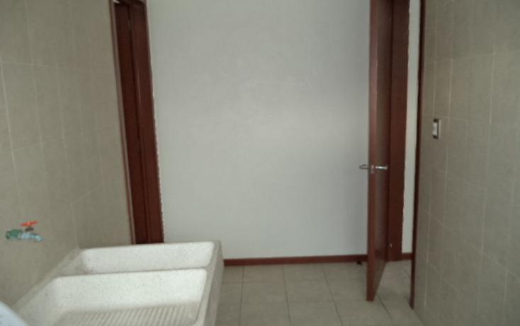 Foto de casa en venta en  , misi?n de san martinito, san andr?s cholula, puebla, 1571610 No. 31
