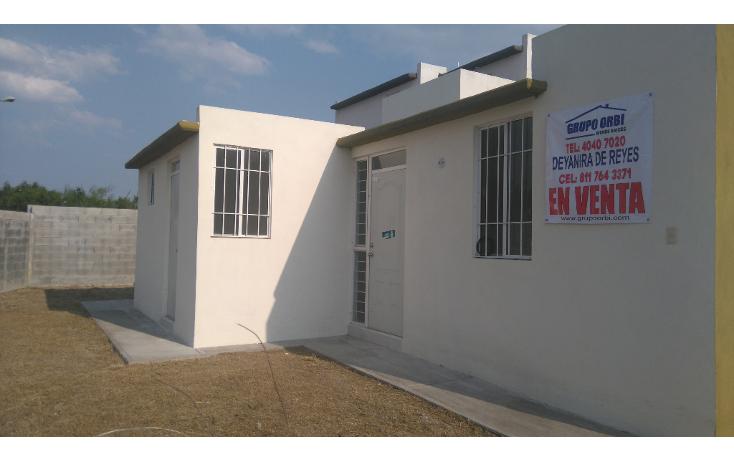 Foto de casa en venta en  , misión de san miguel, apodaca, nuevo león, 1782814 No. 02
