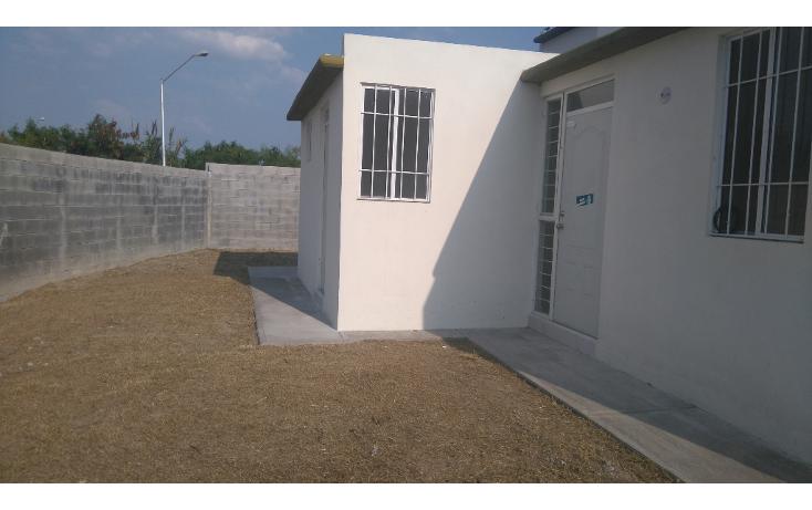 Foto de casa en venta en  , misión de san miguel, apodaca, nuevo león, 1782814 No. 03