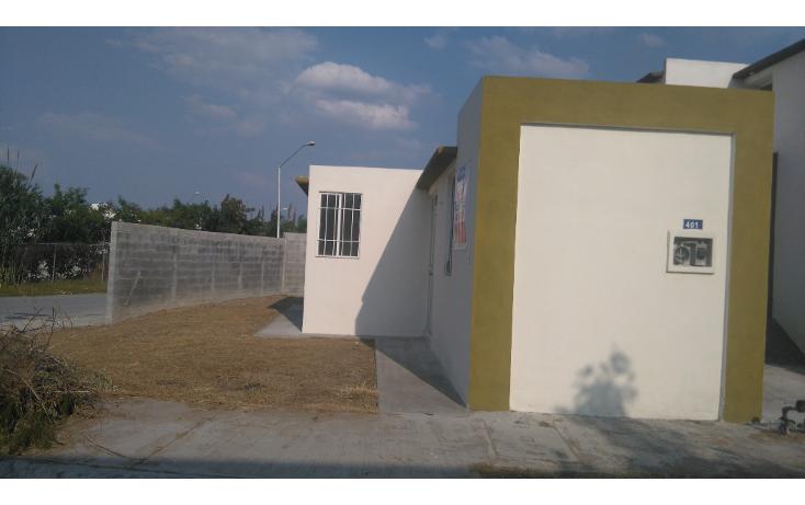 Foto de casa en venta en  , misión de san miguel, apodaca, nuevo león, 1782814 No. 04