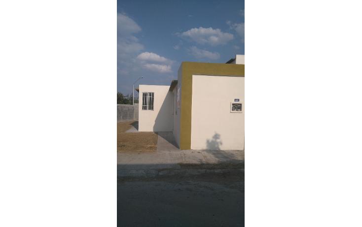 Foto de casa en venta en  , misión de san miguel, apodaca, nuevo león, 1782814 No. 05