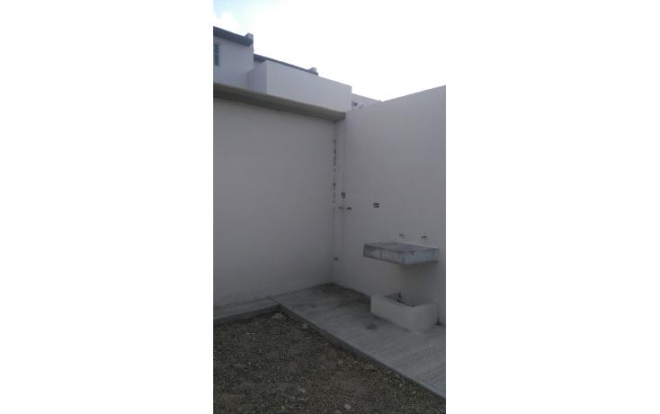 Foto de casa en venta en  , misión de san miguel, apodaca, nuevo león, 1782814 No. 12