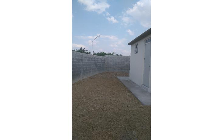 Foto de casa en venta en  , misión de san miguel, apodaca, nuevo león, 1782814 No. 14