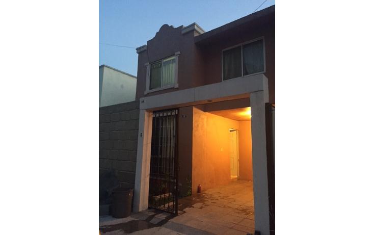 Foto de casa en venta en  , misión de santa catarina 2do sector, santa catarina, nuevo león, 1747008 No. 01