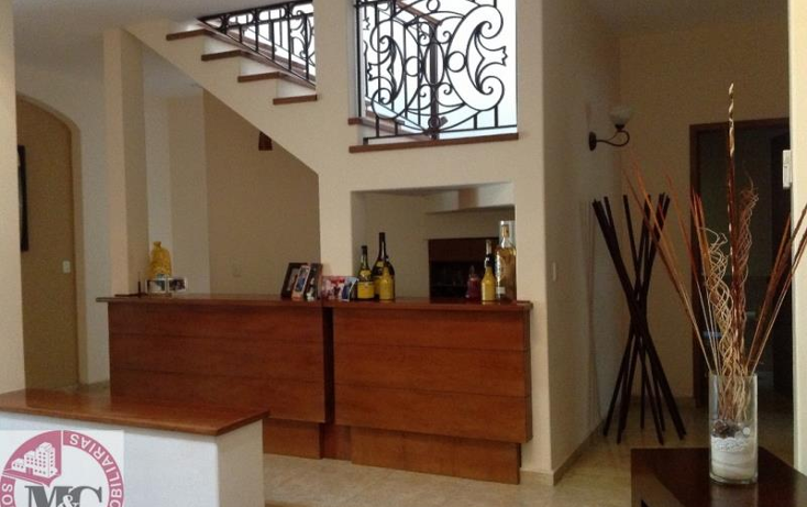 Foto de casa en venta en misión de santa cruz 132, misión del campanario, aguascalientes, aguascalientes, 964615 No. 01