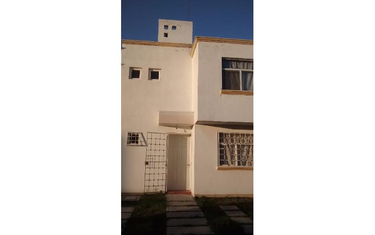 Foto de casa en venta en  , misión de santa cruz, san juan del río, querétaro, 2001602 No. 01