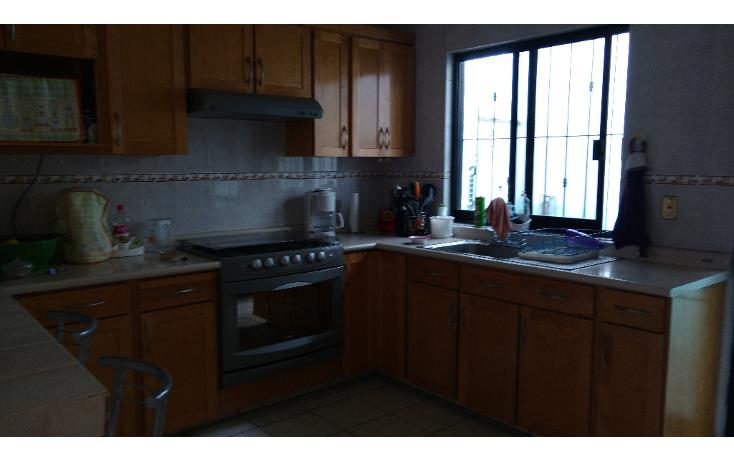 Foto de casa en venta en  , misión de santa lucía, aguascalientes, aguascalientes, 1612116 No. 03