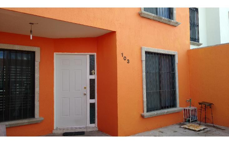 Foto de casa en venta en  , misión de santa lucía, aguascalientes, aguascalientes, 1612116 No. 09