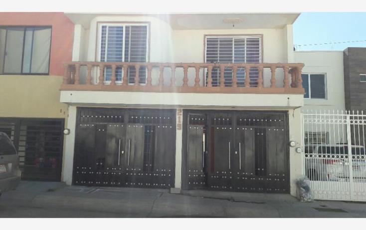 Foto de casa en venta en  , misión de santa lucía, aguascalientes, aguascalientes, 2824251 No. 01