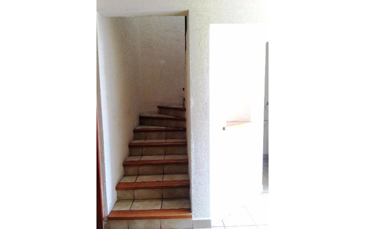 Foto de casa en venta en  , misión de santa sofía, corregidora, querétaro, 1815788 No. 13