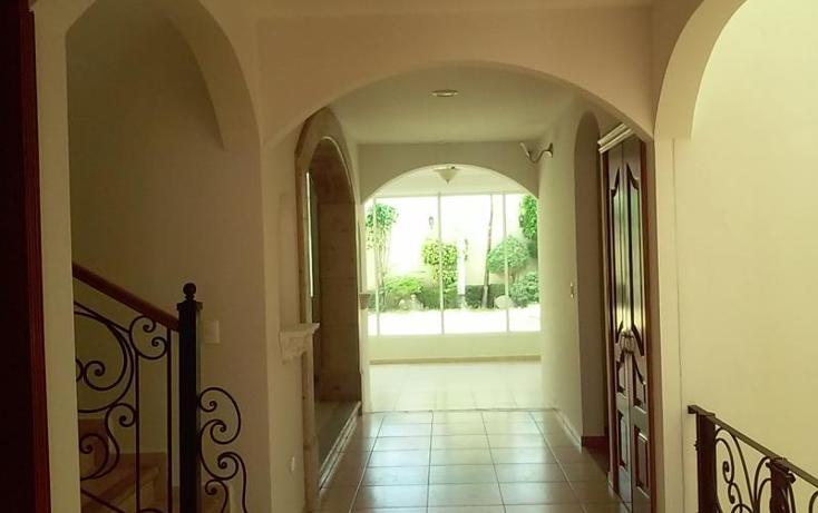 Foto de casa en venta en misión de santo tomás 0, misión del campanario, aguascalientes, aguascalientes, 1980682 No. 02