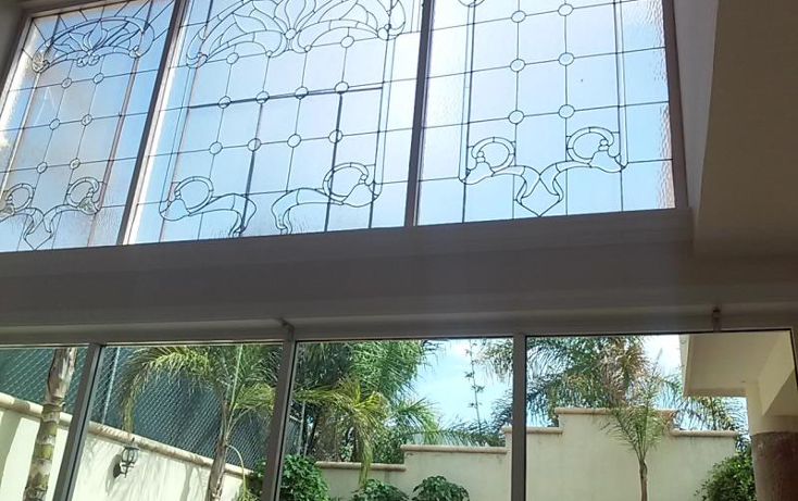 Foto de casa en venta en misión de santo tomás 0, misión del campanario, aguascalientes, aguascalientes, 1980682 No. 06