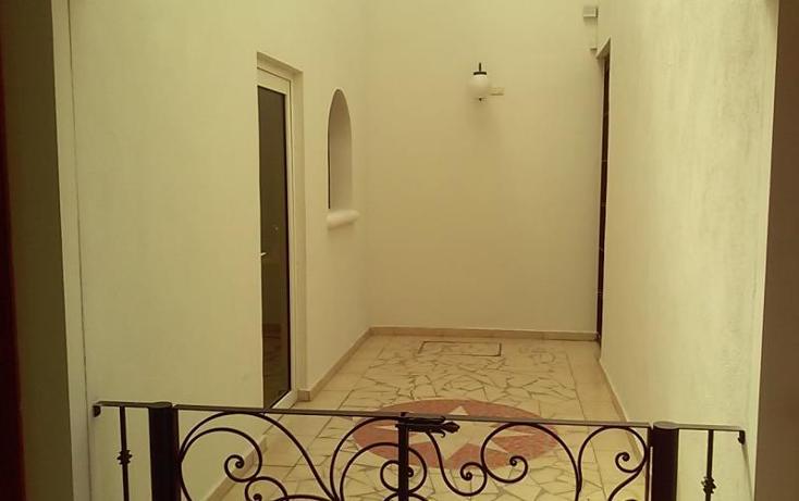 Foto de casa en venta en misión de santo tomás 0, misión del campanario, aguascalientes, aguascalientes, 1980682 No. 11