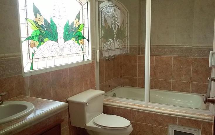 Foto de casa en venta en misión de santo tomás 0, misión del campanario, aguascalientes, aguascalientes, 1980682 No. 20
