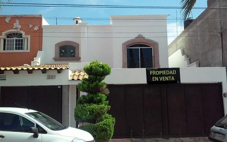Foto de casa en venta en misión de santo tomás, cerrada de la mezquitera, aguascalientes, aguascalientes, 1980682 no 01