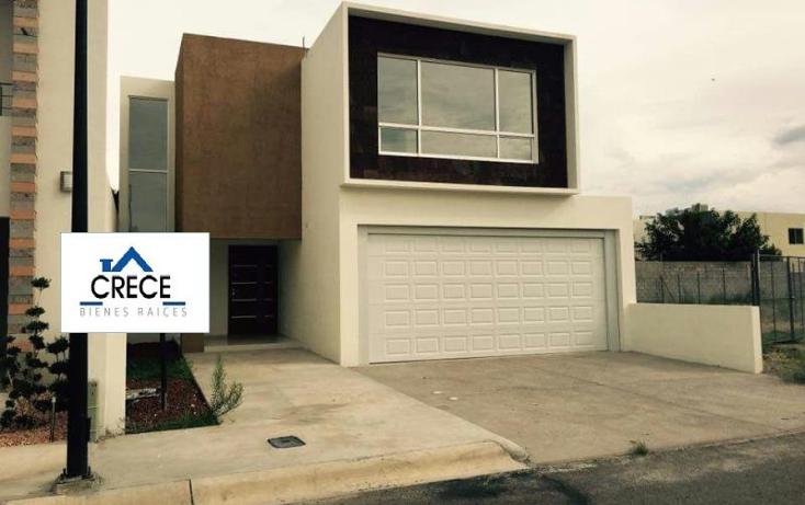 Foto de casa en venta en mision de tafi 14, misión del valle ii, chihuahua, chihuahua, 2780574 No. 01