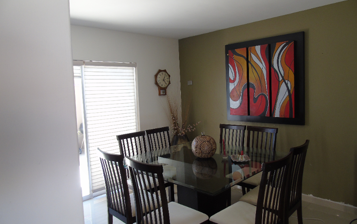 Foto de casa en venta en  , misión del álamo, culiacán, sinaloa, 1287445 No. 03