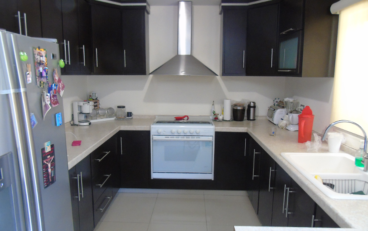 Foto de casa en venta en  , misión del álamo, culiacán, sinaloa, 1287445 No. 04