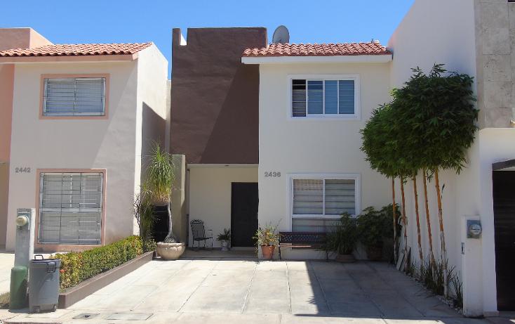 Foto de casa en venta en  , misión del álamo, culiacán, sinaloa, 1287445 No. 12