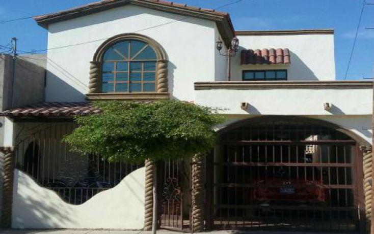 Foto de casa en venta en, misión del arco, hermosillo, sonora, 1756992 no 01
