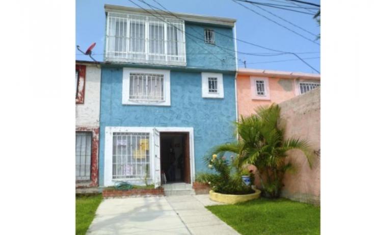Foto de casa en venta en, misión del bosque, zapopan, jalisco, 836457 no 01