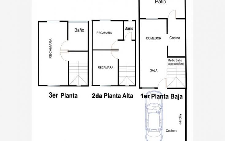 Foto de casa en venta en, misión del bosque, zapopan, jalisco, 836457 no 02
