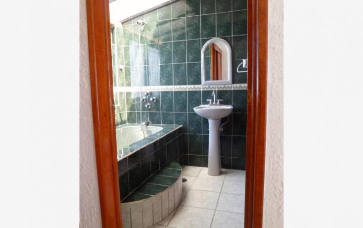 Foto de casa en venta en, misión del bosque, zapopan, jalisco, 836457 no 07