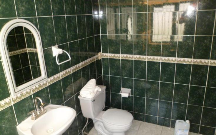Foto de casa en venta en, misión del bosque, zapopan, jalisco, 836457 no 09