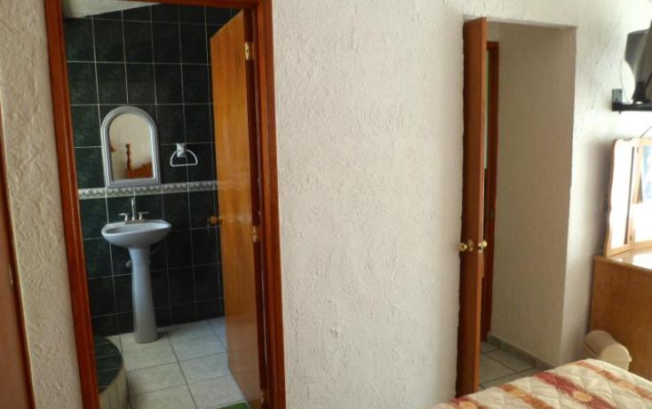 Foto de casa en venta en, misión del bosque, zapopan, jalisco, 836457 no 10