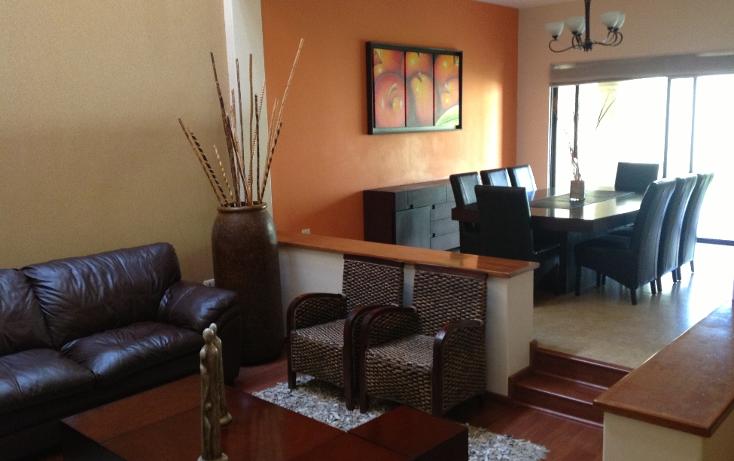 Foto de casa en venta en  , misión del campanario, aguascalientes, aguascalientes, 1121225 No. 02