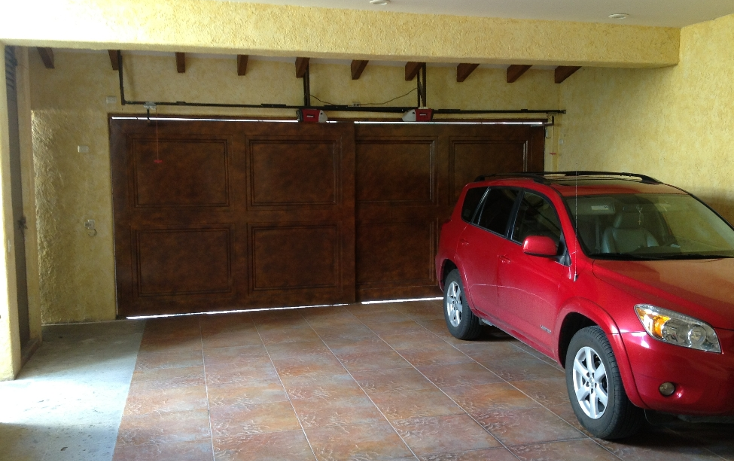 Foto de casa en venta en  , misión del campanario, aguascalientes, aguascalientes, 1121225 No. 03