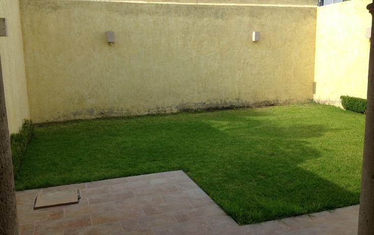 Foto de casa en venta en  , misión del campanario, aguascalientes, aguascalientes, 1121225 No. 04