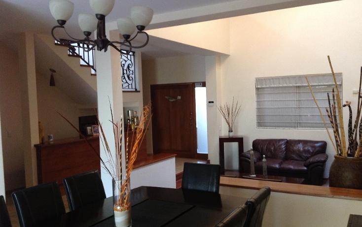 Foto de casa en venta en  , misión del campanario, aguascalientes, aguascalientes, 1121225 No. 05