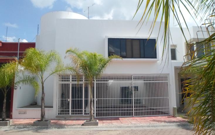 Foto de casa en venta en  , misi?n del campanario, aguascalientes, aguascalientes, 1145487 No. 01