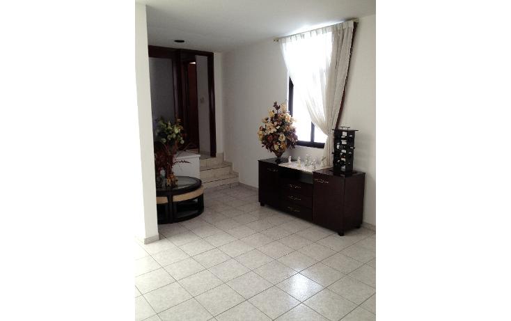 Foto de casa en venta en  , misi?n del campanario, aguascalientes, aguascalientes, 1145487 No. 05