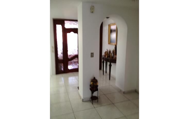 Foto de casa en venta en  , misi?n del campanario, aguascalientes, aguascalientes, 1145487 No. 22