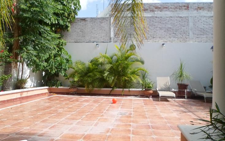 Foto de casa en venta en  , misi?n del campanario, aguascalientes, aguascalientes, 1145487 No. 36
