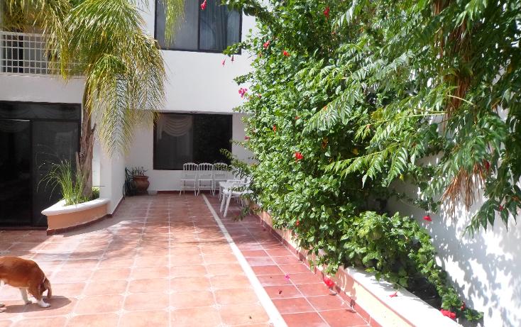 Foto de casa en venta en  , misi?n del campanario, aguascalientes, aguascalientes, 1145487 No. 37