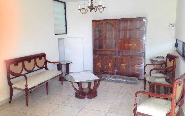 Foto de casa en venta en  , misión del campanario, aguascalientes, aguascalientes, 1501411 No. 03