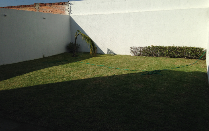 Foto de casa en venta en  , misión del campanario, aguascalientes, aguascalientes, 1501411 No. 19