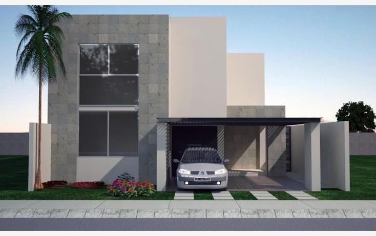 Foto de casa en venta en  , misión del campanario, aguascalientes, aguascalientes, 2841699 No. 01